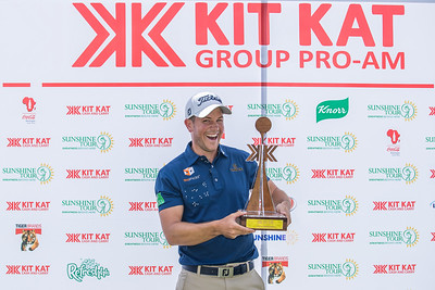 Kit Kat Group PROAM: Day 3