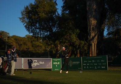 SunBet Challenge hosted by Sun City: Day 1