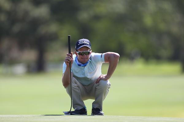 2021 Vodacom Origins of Golf - Mt Edgecombe: Day 3
