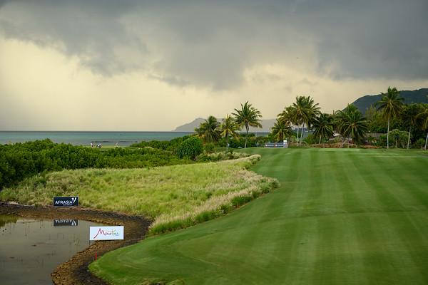 AfrAsia Bank Mauritius Open: Day 2