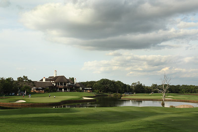 2014 Alfred Dunhill Championship: Day 1
