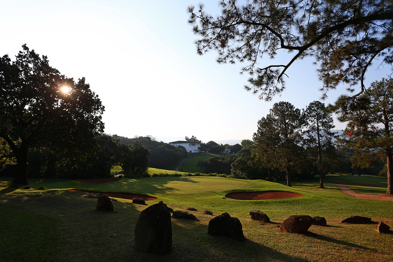 Preview: Investec Royal Swazi Open