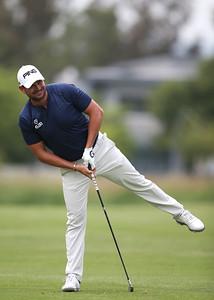 2019 Eye of Africa PGA Championship: Day 3