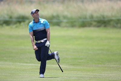 2019 Eye of Africa PGA Championship: Day 1