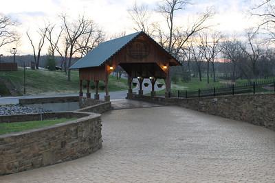 Entrance of Horton Farms