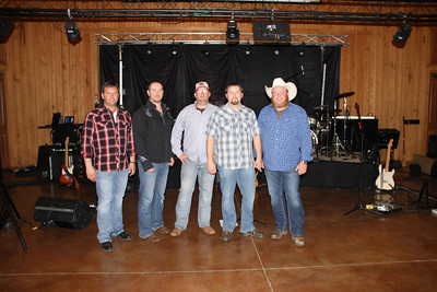 Jamie Wolfe and the Wranglers 2