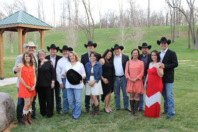 Auctioneer and Spouses 2
