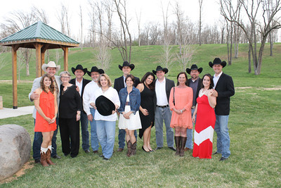 Auctioneer and Spouses