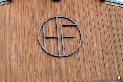 Horton Farm Emblem