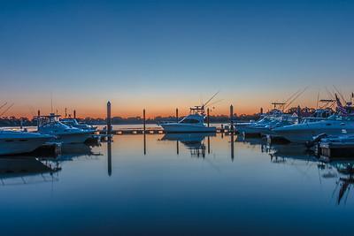 Suntex - Bay Pointe Marina