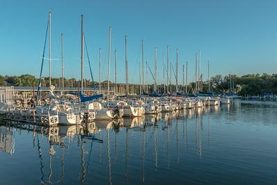 Suntex - Harbor One Marina