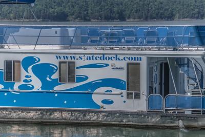Suntex Marinas - State Dock