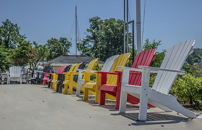 Suntex - Pleasure Cove Marina