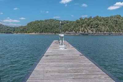 Suntex - Wolf Creek Marina