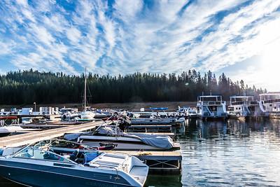 Trinity Lake Resort & Marina