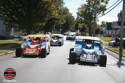 Super DIRT Week Parade October 4 Jay Fish Photos