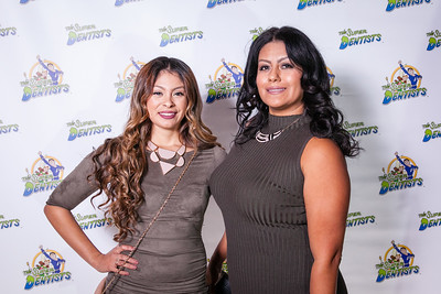 The Super Dentists 2015 Holiday Party at Meze Restaurant in San Diego. Learn more at http://www.thesuperdentists.com/