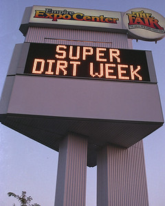 Super Dirt Week Flashback