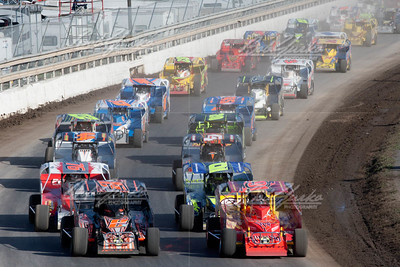 Super Dirt week 2014