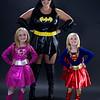 Super Heros 41121