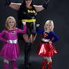 Super Heros 41128