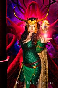 Loki - Genderbend