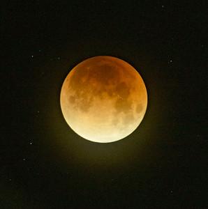 Super Blood Moon: 1.31.17