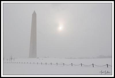 Monumental Snow