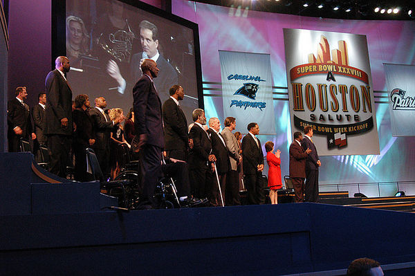 NFL Salute-Click Here