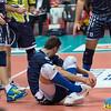Revivre Milano 2 - Top Volley Latina 3 12^ Giornata SuperLega 2016/2017 Busto Arsizio (VA) - 28 novembre 2016