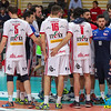 Revivre Milano 1 - Top Volley Latina 3 Gara 2 PkayOff ChallengeSuperLega 2016/2017 Busto Arsizio (VA) - 17 marzp 2017
