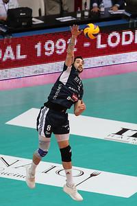 Revivre Milano 3 - Kioene Padova 1 2^ Giornata di Ritorno SuperLega 2018/2019 Busto Arsizio (VA) - 21 ottobre 2018