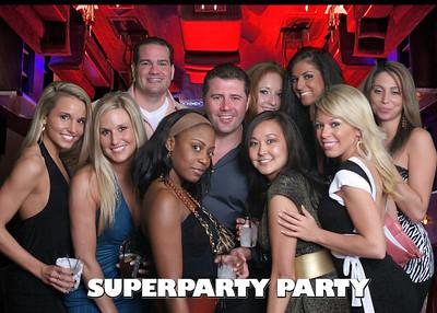 Super Party Photos 2013