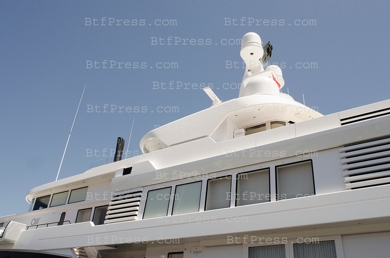 Yacht Air For Rent