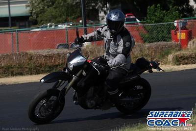Superbike-coach Cornering School Day 2 (6-19-21)