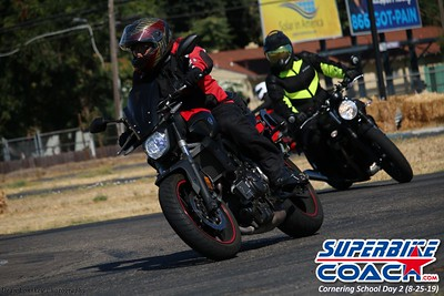 CSD-2 Superbike-coach