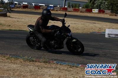 Superbike-coach CSD-2