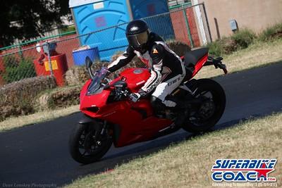 Superbike-coach Cornering School Day 3 (5-16-21)