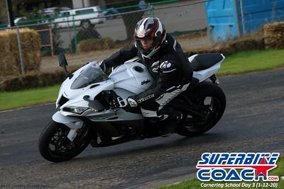 Superbike-coach CSD 3