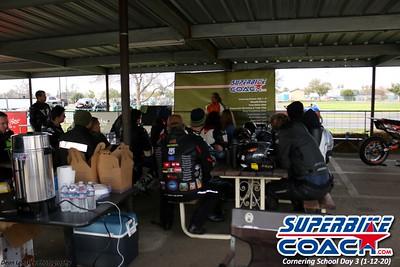 Superbike-coach CSD-3