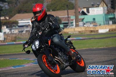 Superbike-coach Rider Training Program
