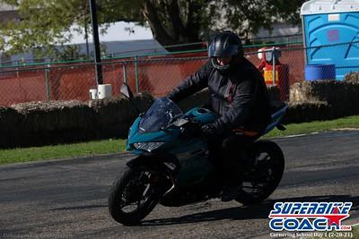 Superbike-coach CSD-1