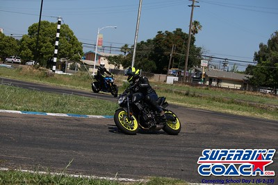 Superbike-coach Turn 11 FZ GSX