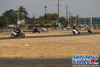 Superbiker-coach Corp