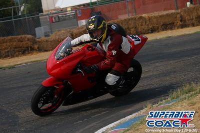 Superbike-coach Corp Group A