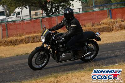 Superbike-coach Corp Group B