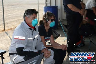 Superbike-coach Corp