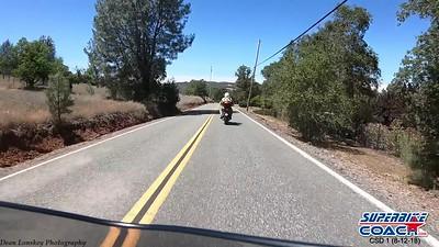 Superbike-coach Road Skill Class