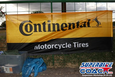 Continental Tires banner