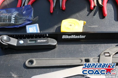 Bike Master Tools